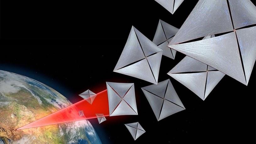 """NASA planuje pierwszą misję międzygwiezdną. """"Poszukamy tam życia"""" /Geekweek"""