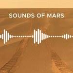 NASA podzieli się dźwiękami prosto z Marsa