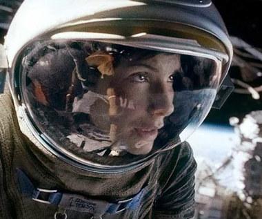 """NASA pogratulowała Oscarów twórcom filmu """"Grawitacja"""""""