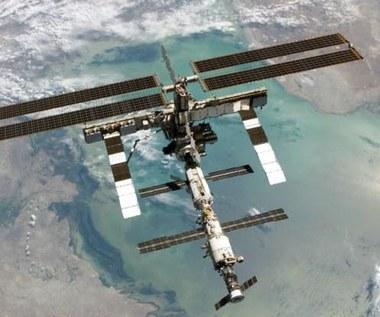 NASA poinformuje kiedy ISS przeleci nad waszymi głowami