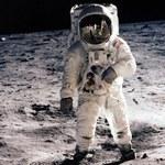 NASA poleci na Księżyc tylko pod egidą innego kraju