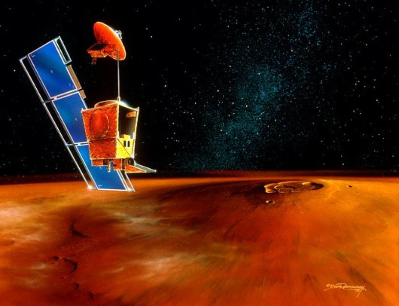 NASA popełniła szkolny błąd. Ta porażka sporo kosztowała /Science Photo Library/EAST NEWS /East News