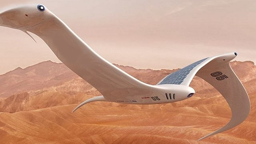 NASA pracuje już nad nowym dronem, który poleci na Marsa. To będzie rewolucja /Geekweek