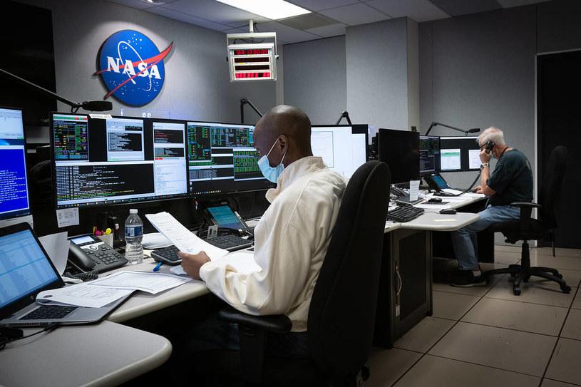 NASA pracuje nad przywróceniem Hubble'a do życia /materiały prasowe