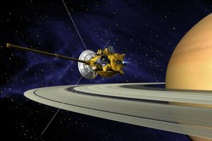 NASA przedłuża 7 misji planetarnych