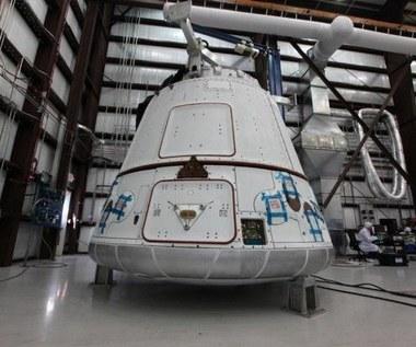 NASA przekazała mld dol. na rozwój kosmicznej turystyki