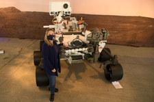 NASA przesuwa pierwszy lot helikopterem na Marsie