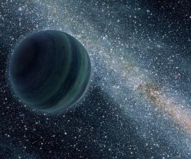 NASA przyznaje, że Planeta X rzeczywiście istnieje