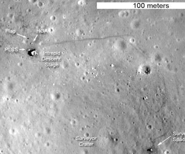 NASA ryzykuje utratą sondy, żeby sfotografować Księżyc