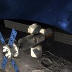 NASA skorzysta z pomocy SpaceX przy budowie Gateway