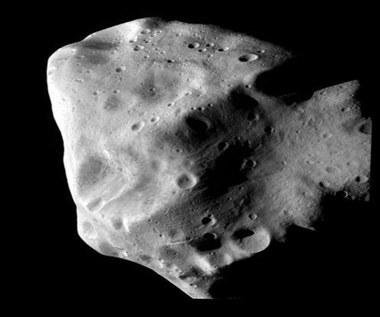 NASA szkoli astronautów do lądowania na asteroidzie