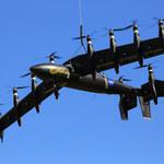 NASA testuje elektryczny samolot