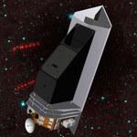 NASA tworzy teleskop do poszukiwania zbłąkanych asteroid