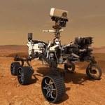 NASA ujawni nazwę marsjańskiego łazika