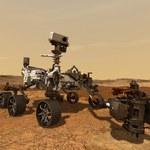 NASA wraca na Marsa już w lipcu