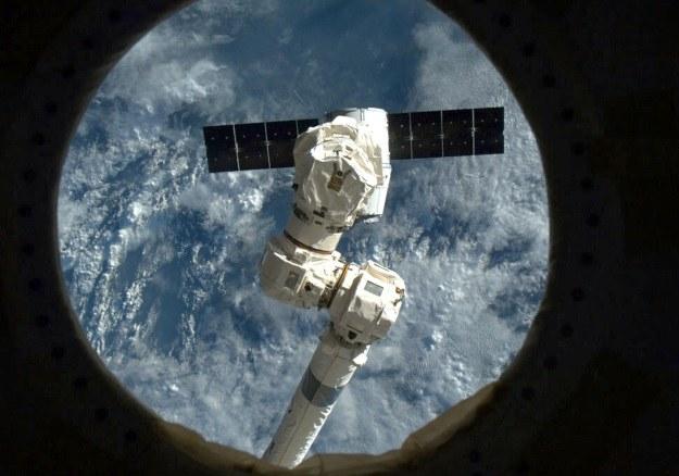 NASA wreszcie może wrócić do realizacji swoich projektów /AFP