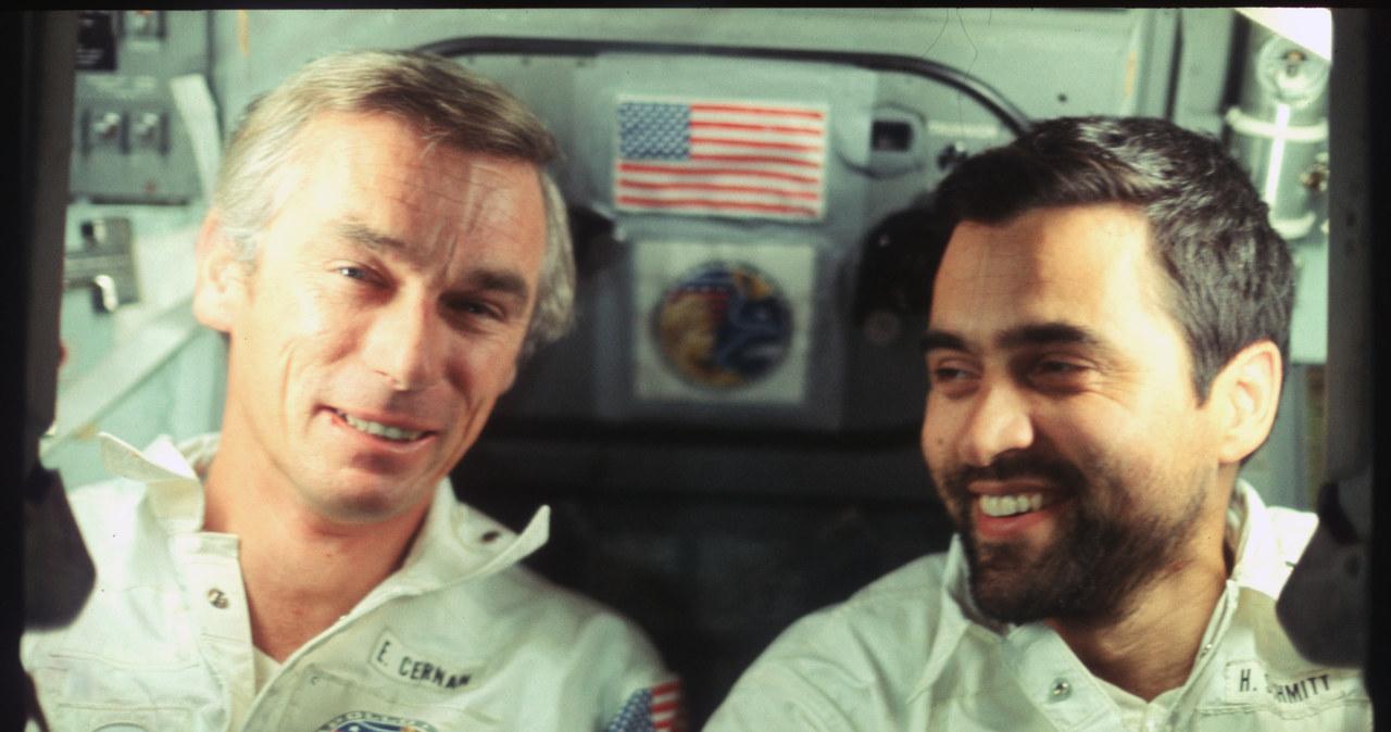 NASA wrzuciła do sieci tysiące zdjęć z misji Apollo