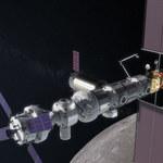 NASA wybiera SpaceX jako kosmicznego dostawcę