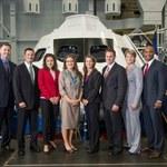 NASA wybrała nowych kandydatów na astronautów