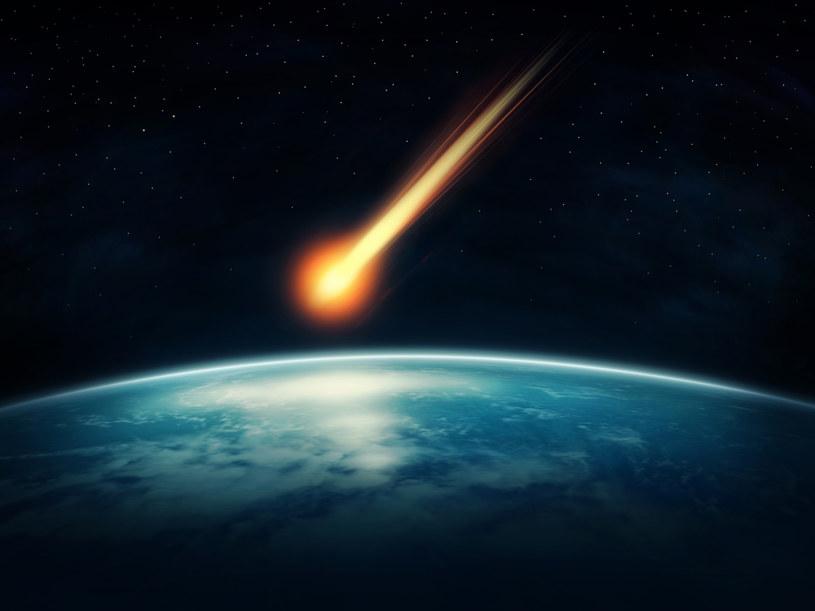 NASA wysłała swoją satelitę na emeryturę /123RF/PICSEL