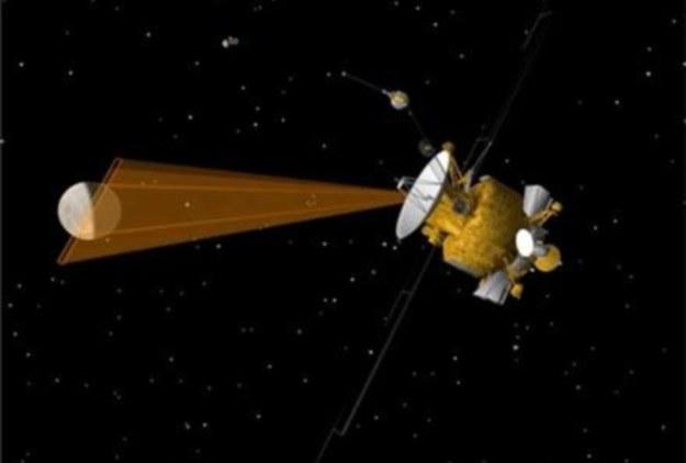 NASA wyśle bezzałogową sondę na Europę - księżyc Jowisza? /NASA