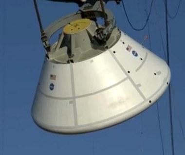 NASA wznawia loty załogowe w kosmos