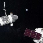 NASA zacznie znowu wysyłać ludzi na Księżyc