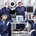 NASA zaprojektowała respirator do walki z koronawirusem