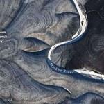 NASA zauważyła, że coś niezwykłego dzieje się na Syberii