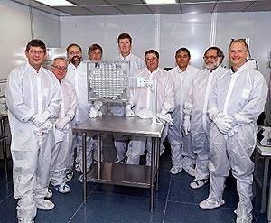 NASA /materiały prasowe