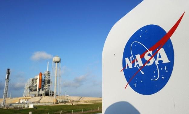 NASA /AFP