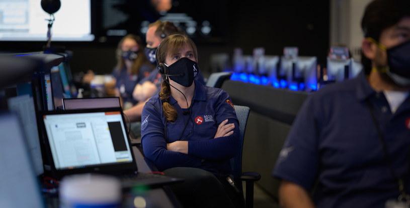 NASA /PAP/EPA
