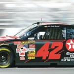NASCAR powraca na pecety