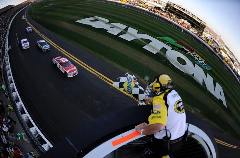 NASCAR /Chris Graythen /Getty Images