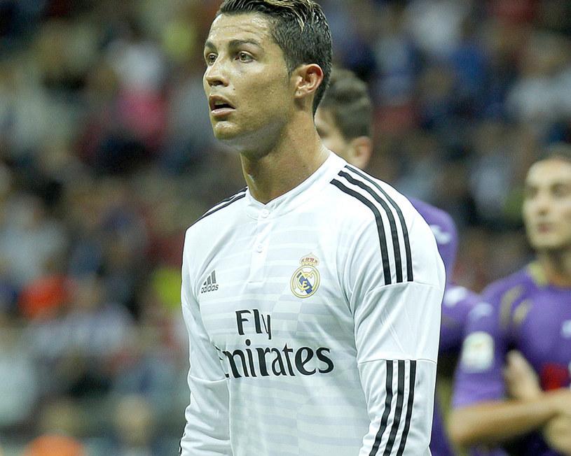 Nasi kibice rozpracowali Ronaldo! /- /AKPA