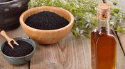Nasiona czarnuszki - skarbnica składników odżywczych