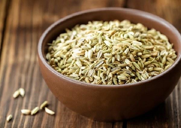 nasiona kopru włoskiego /© Photogenica
