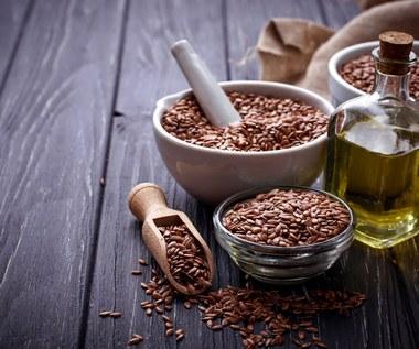 Nasiona najlepsze dla naszego zdrowia