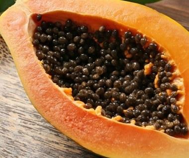 Nasiona papai: Przyspieszają spalanie tłuszczu i wymiatają toksyny