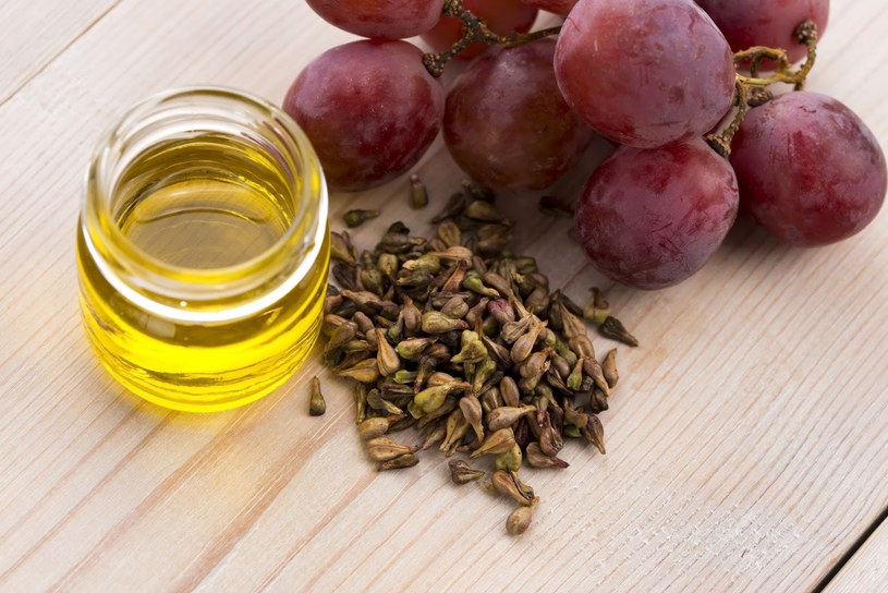 nasiona z winogron /© Photogenica