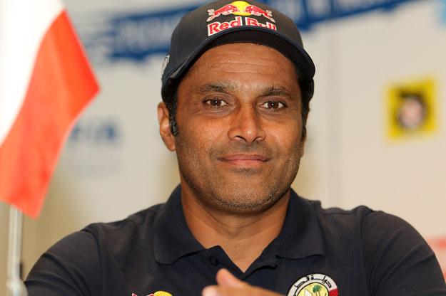 Nasser Al-Attiyah /http://www.bajapoland.eu /