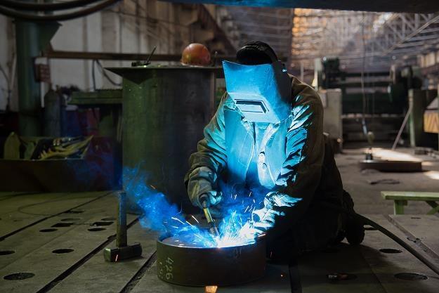 Nastąpiła poprawa warunków w polskim przemyśle /©123RF/PICSEL