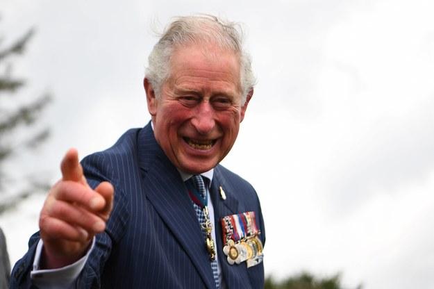 Następca brytyjskiego tronu, książę Karol, najciężej pracującym członkiem rodziny królewskiej /Victoria Jones /PAP/PA