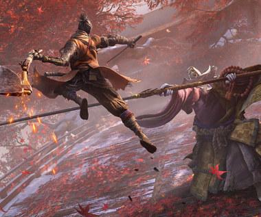Następca Dark Souls prezentuje się świetnie