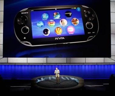 Następca PSP nazywa się PS Vita