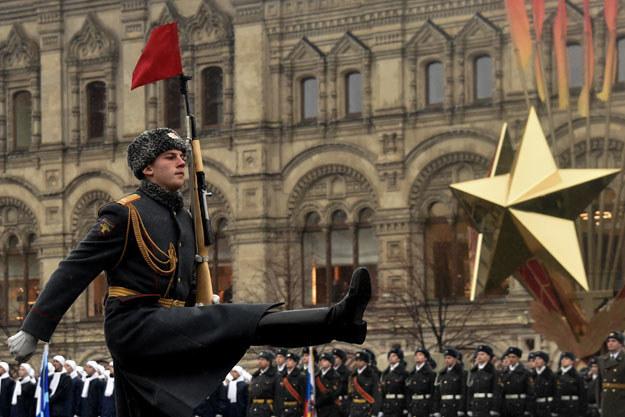 """Następna Finlandia, a potem Polska"" fot. Kirill Kudryavtsev /AFP"