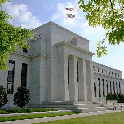 Następne posiedzenie Fed odbędzie się 3 listopada /AFP