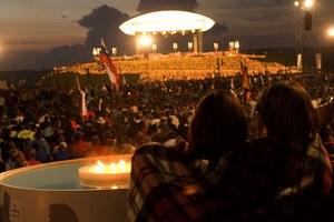 Następne Światowe Dni Młodzieży: Kraków lub Afryka