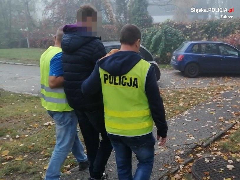 Nastolatek odpowie jak dorosły /Policja