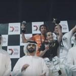 Nastolatek wygrał fortunę w wyścigu dronów!